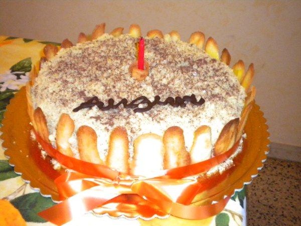 La torta Innamorosa!!