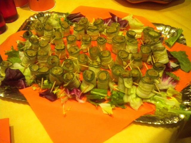 esplosivi zucchine