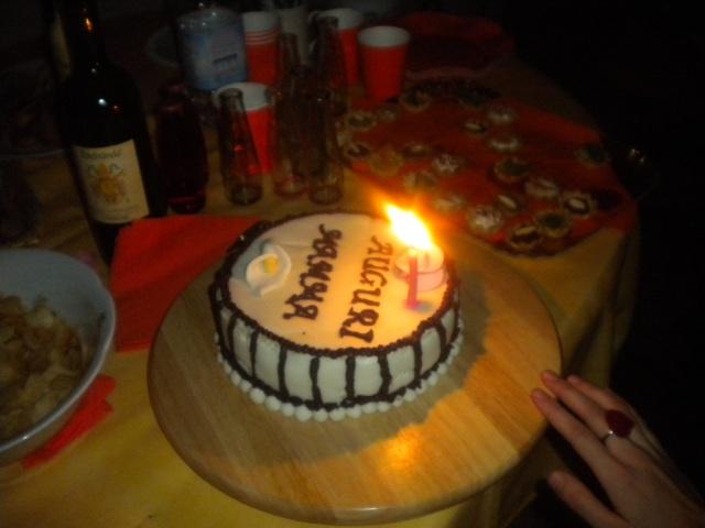 1° torta pdz mamma