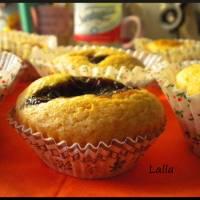La Crostata Morbida di Marina Braito (nella mia versione Muffin)