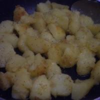 Le mitiche patate porchettateeee!!