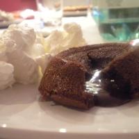 Tortini al cioccolato dal cuore caldo (o Soufflè) di Valentina Gigli