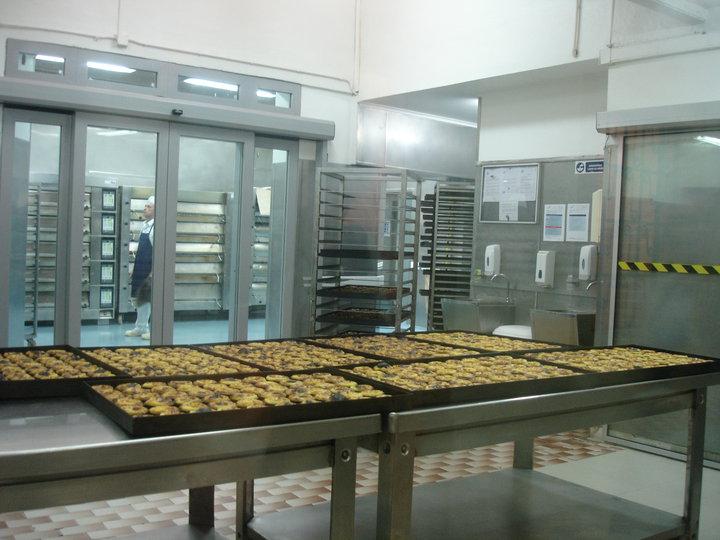 Pastéis de nata de Belém(pasticceria portoghese) (2/6)