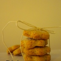 Biscottini rustici deliziosi