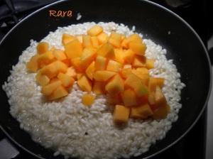 risotto al melone (4)