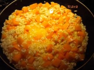 risotto al melone (5)