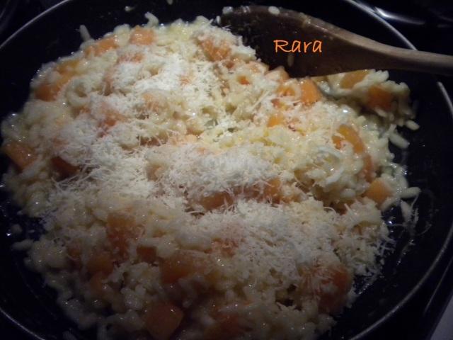 risotto al melone (6)