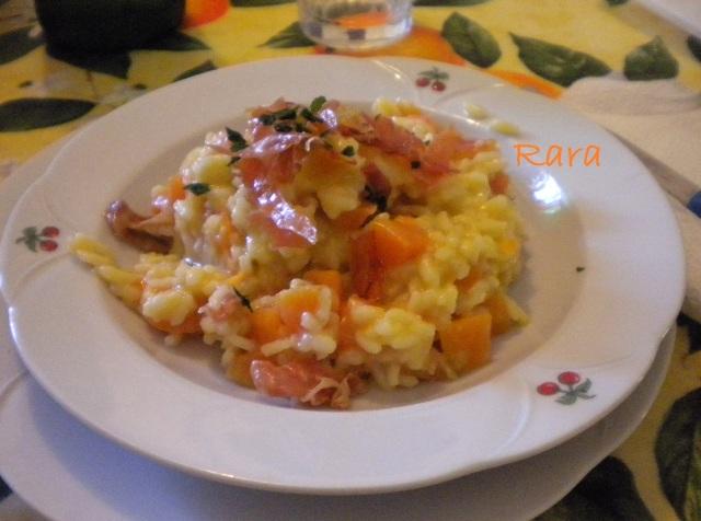 risotto al melone (7)