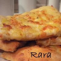 La pizza in teglia con l'impasto di Gabriele Bonci