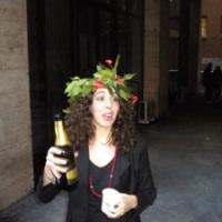 Il Buffet della mia laurea: un finger food happy evening :)