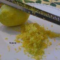 Aroma di agrumi homemade :)