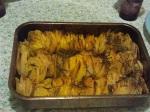Le patate sfogliate di Paola :)
