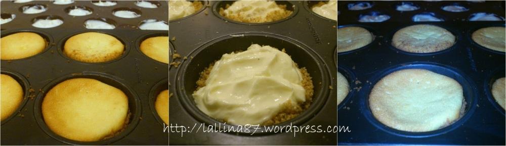 Cheesecake mignon, una piccola delizia! (2/6)