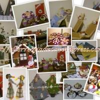 La fiera dell'artigianato Arti e Mestieri 2012 riapre le porte a Ellerrequadro!