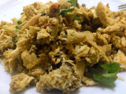 insalata di pollo finger food (1)