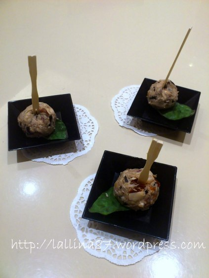 insalata di pollo finger food (3)