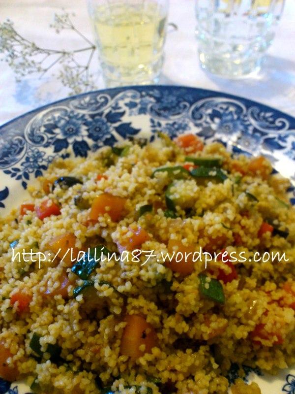 cous cous verdure (7)