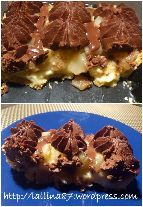 crostata pere e cioccolato-001