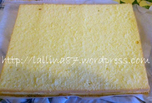 La pasta matta: base per le torte