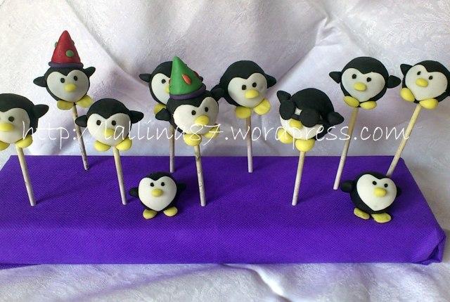 penguin cake pops pinguini (12)