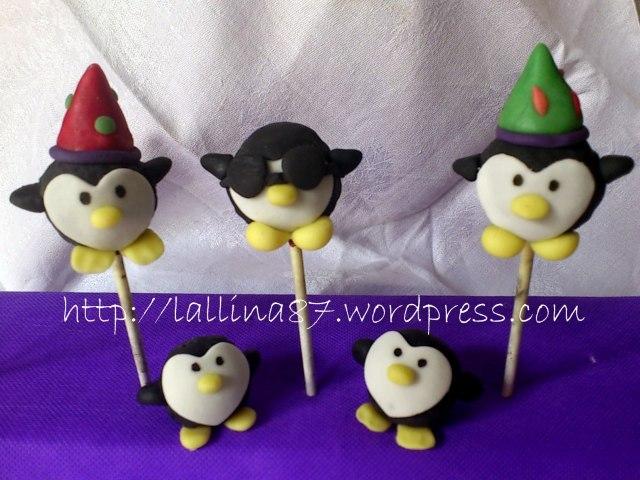 penguin cake pops pinguini (8)