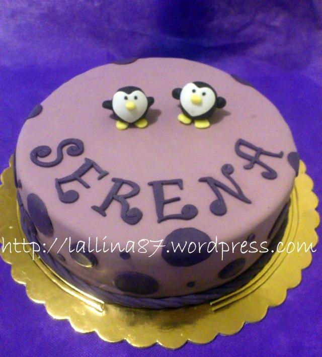 torta serena pinguini (3)
