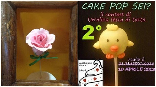 cake pops MIEI
