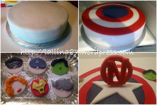 Torta Nando Avengers-001