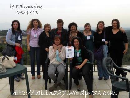 gruppo balconcine