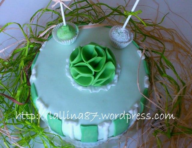 shabby chic cake per giulia (19)
