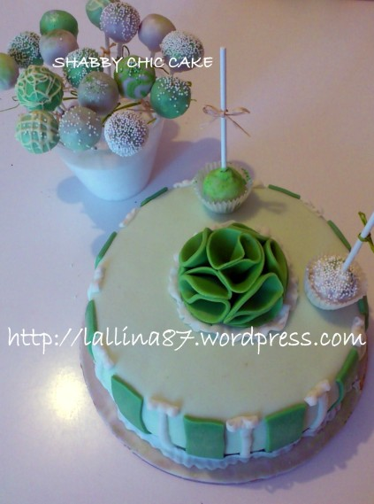 shabby chic cake per giulia (8)