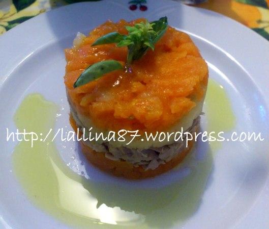tortino verdure bollite (2)
