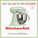 c'è posto per un KitchenAid nella tua cucina?