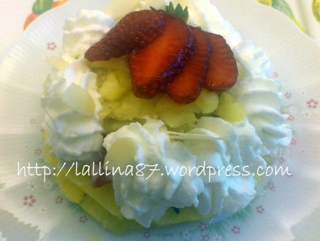 millefoglie frutta ananas (1)