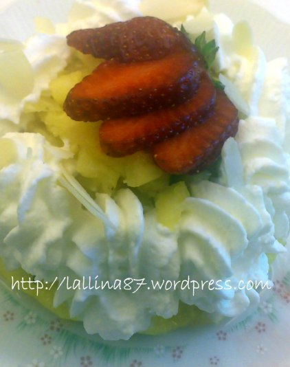 millefoglie frutta ananas (2)