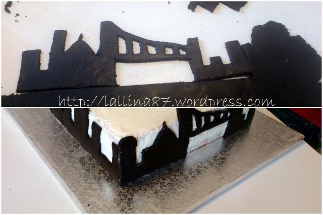 torta Skyline NY e cake pops Raffy-001