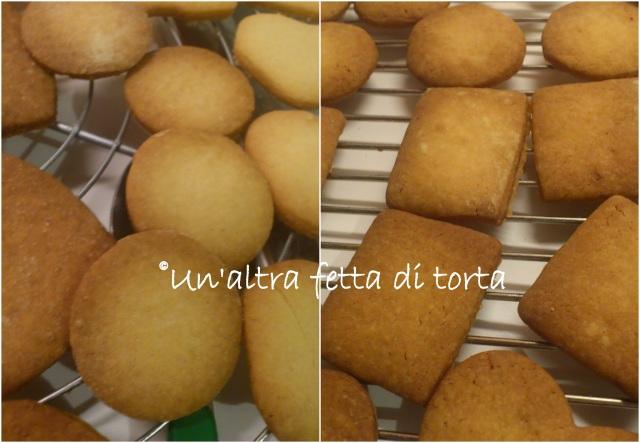 biscotti cookies dottore medicina serena