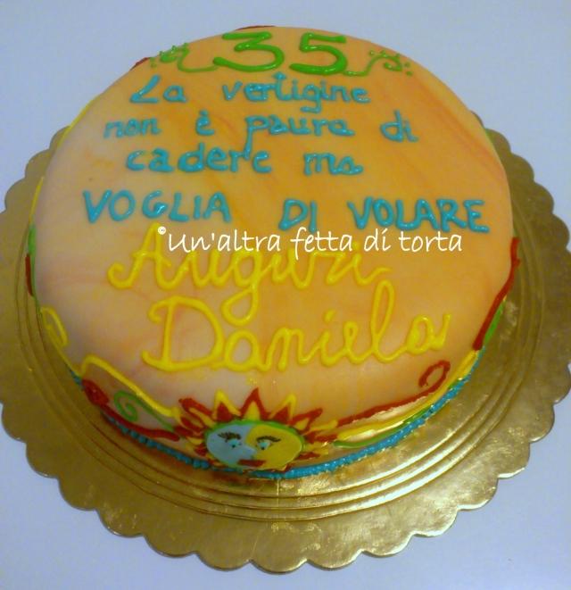 torta jovanotti daniela
