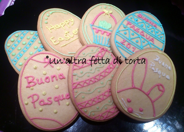 biscottini pasqua easter cookies (1)