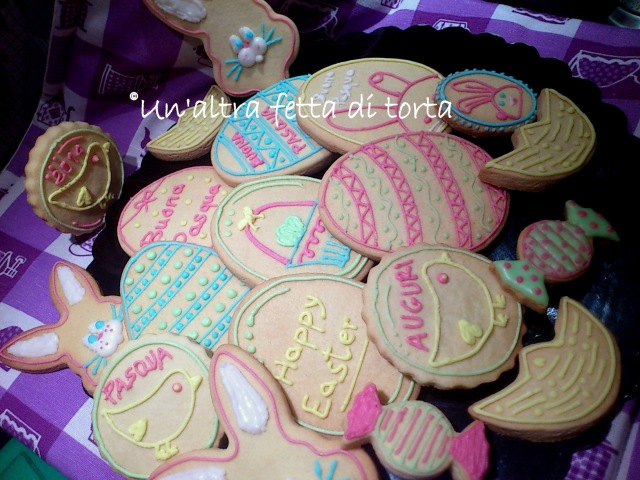 biscottini pasqua easter cookies (2)