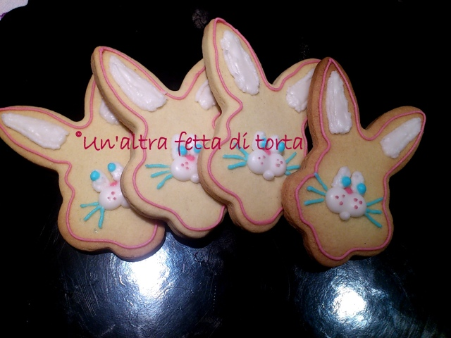 biscottini pasqua easter cookies (3)