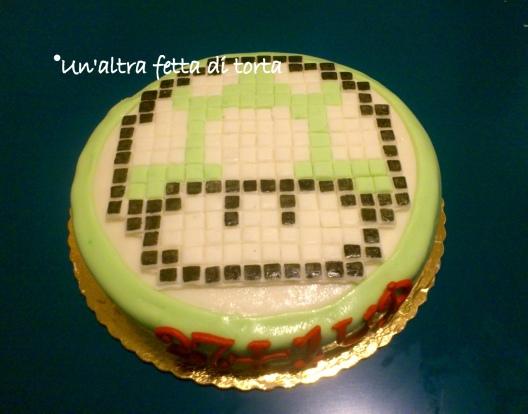 ©Un'altra fetta di torta