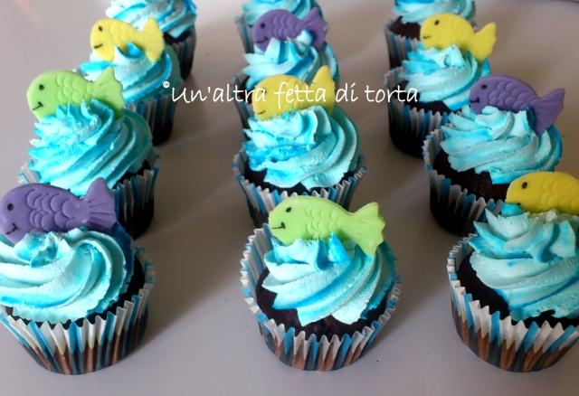 torta pirati e cupcakes (4)